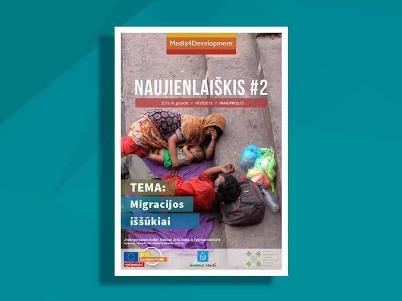 Migration newsletter