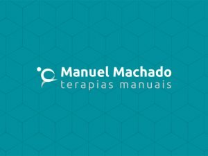 Logo design Manuel Machado